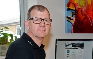 Carsten Haahr